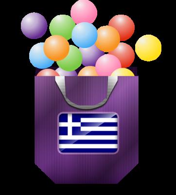 GreekAndroidApps logo